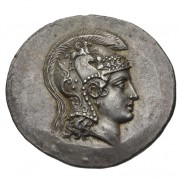 Head of Athena