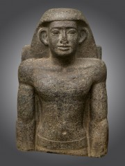 Treasurer of the Temple of Amun