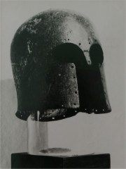 No.2 metal helmet