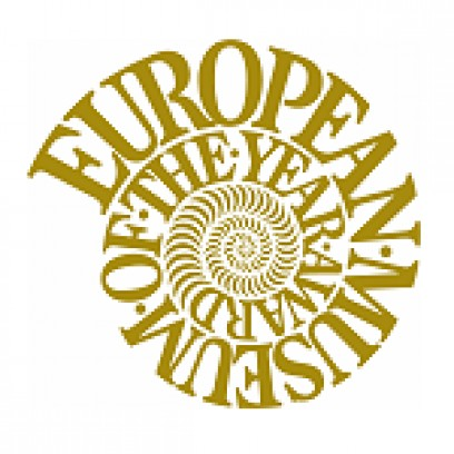 EMYA 2013 Nominee  logo