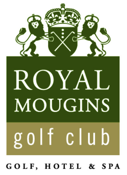 Royal Mougins Golf Club  logo