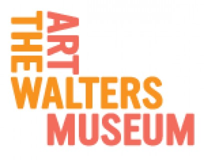 The Walters Art Museum  logo
