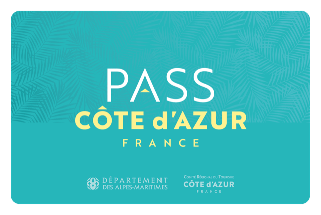 Pass Culture Côte d'Azur