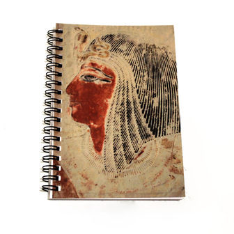 Spiralbound Notebook – Belzoni