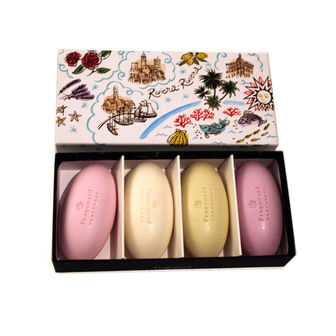 Fragonard Soap Collection