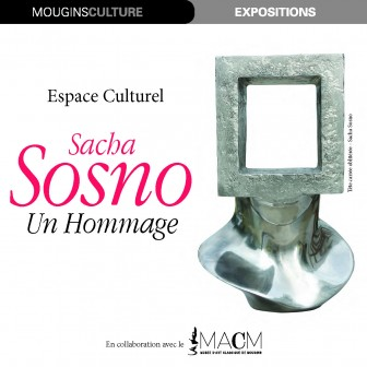 Sacha Sosno Exhibition Catalogue