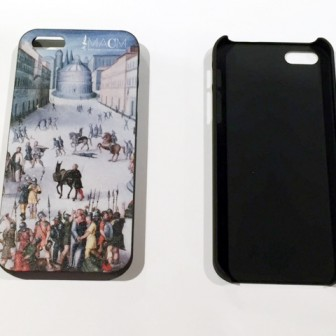 Custodia iPhone 5 Caron