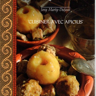 My best recipes from Roman antiquity